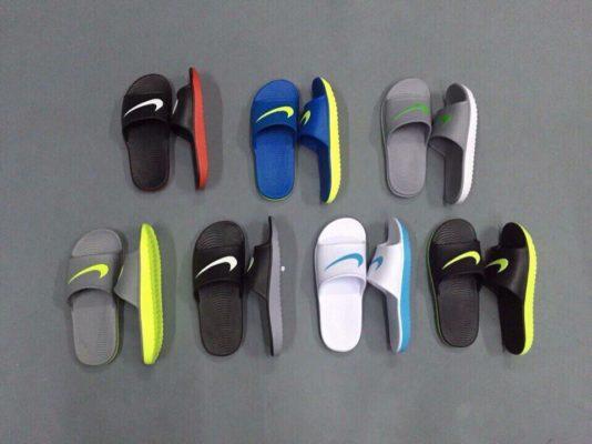 Tin tức  8 mẫu dép Nike Adidas chính hãng vnxk đẹp được nhiều bạn nam nữ lựa chọn nhất 2018 dep-nike-adidas-the-thao-vnxk-11-534x400