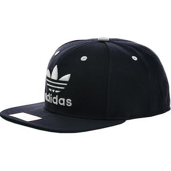 Nón kêt- mũ lưỡi trai snapback adidas đen e340895bdd00