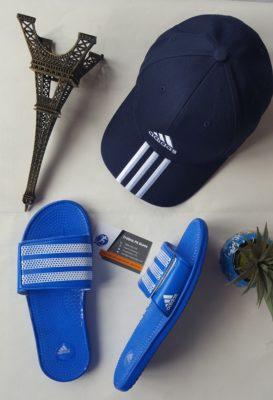 """Tin tức  12 mẫu mũ lưỡi trai nam nữ hàng hiệu rẻ đẹp HOT """"Chất"""" nhất 2020 Dep_adidas_vinagiaydep_com_0002_TruongPH-1-273x400"""